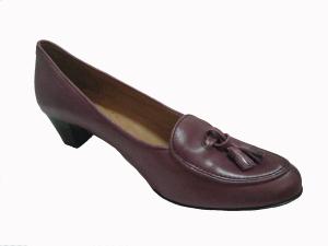 pantofi de piele dama  (2)